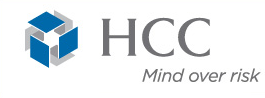 Image of HCC Surety Group Logo